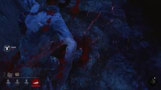 Dead By Daylight - Pitter Patter