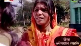 মামলার সাক্ষী হলো ময়না পাখি Bangla kiccha