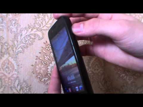 как сделать снимок экрана fly iq440 скриншот