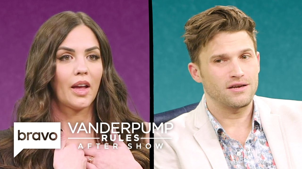 Why Doesn't Schwartz Want to Have Sex With Katie? | Vanderpump Rules Highlights Pt. 1 (S8 Ep13)