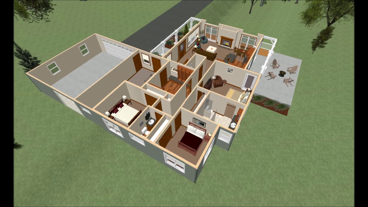 Home Floor Plan - Wausau Homes - YouTube on el paso home designs, oregon home designs, maine home designs, richmond home designs, atlanta home designs, jacksonville home designs, santa barbara home designs, cincinnati home designs, charleston home designs, houston home designs, texas home designs,