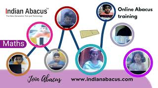 Abacus online coaching