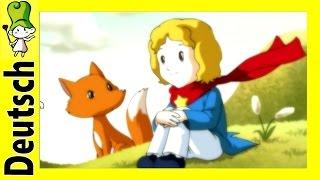 Der kleine Prinz - Gute Nacht Geschichten (DE.BedtimeStory.TV)