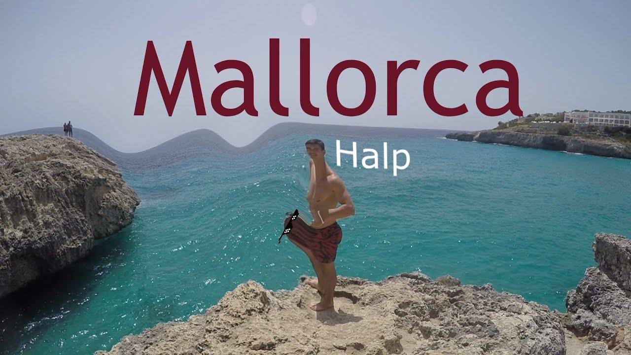 Pärchentausch - Mallorca Edition 1
