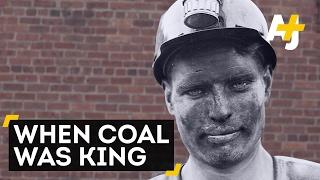 The Unheard Story Of Appalachia's Coal, Part 1