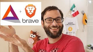 The Truth Behind Brave Browser & BAT Basic Attention Token