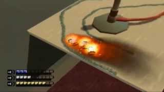 Micro Machines 64 Turbo (N64) Multiplayer Madness