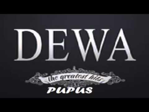 FULL ALBUM DEWA   The Greatest Hits Remastered