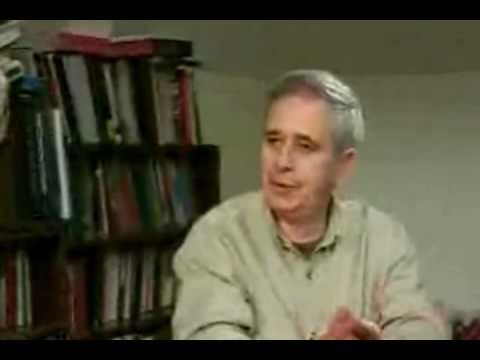 Palestine History - Alan Hart with Ilan Pappe