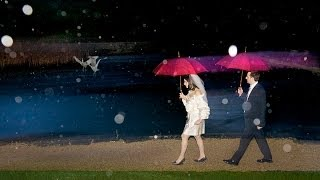 Wet Wedding Days: Photography in the Rain by Nigel Harper