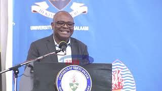 Prof. Kitila: Uchumi huu umekuwa ukikua bila kuondoa umasikini
