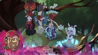 Сад Наследия | Ever After High