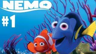 Finding Nemo - Walkthrough - Part 1 - The Totem (PC HD) [1080p60FPS]