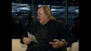 Peter Sloterdijk über (Gerhard Schröder als) die Europäische Gegenstimme zu den USA