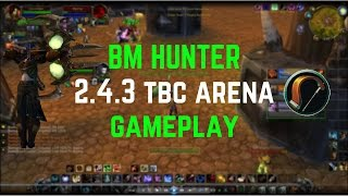 2.4.3 TBC BM Hunter Arena