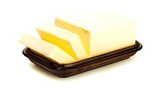 Сливочное масло ! Как хранить без холодильника | #edblack