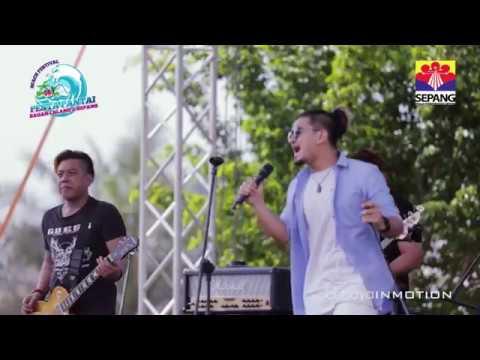 SANDIWARA | Xpose Band | Pesta Pantai Bagan Lalang 2018