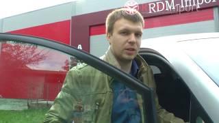 Honda Stepwgn 2009 год 2 литра полный привод (без пробега по РФ) от РДМ-Импорт