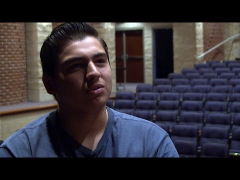 Ghosts in Deer Park High School | Deer Network