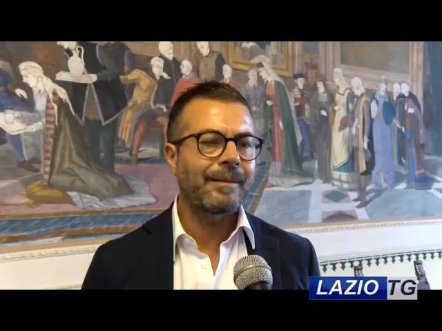 Laziotv   FIUGGI   TURISMO DEL BENESSERE PSICOFISICO, I PROGETTI