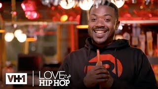 Ray J Wants The Tea On Fizz & Apryl | Love & Hip Hop: Hollywood