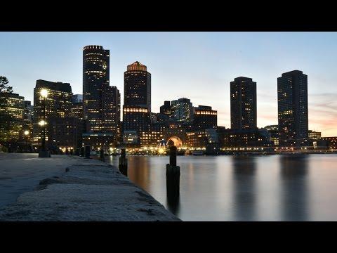 Following Boston // S2 06: Boston Public Garden // Sally Cooper