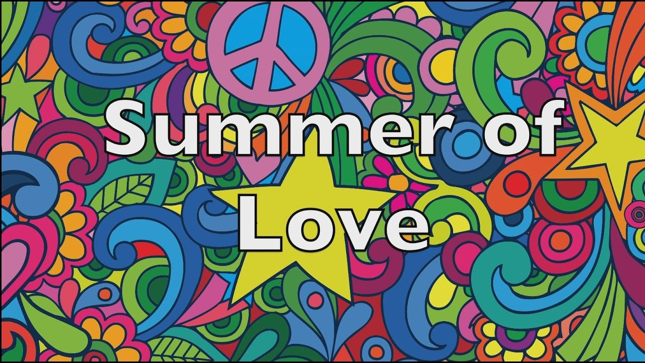 summer of love youtube. Black Bedroom Furniture Sets. Home Design Ideas