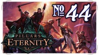 видео Секрет: Прохождение Pillars of Eternity — Игры Mail.Ru