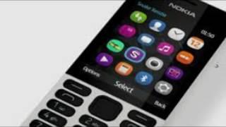 Nokia 150 ra mắt, giá chỉ khoảng 600 ngàn đồng