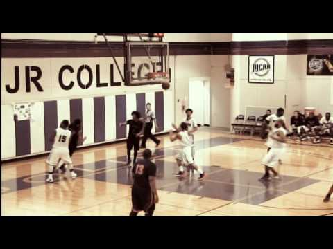 Milwaukee Area Technical College Athletics (2015-2016 Men's Basketball Season Highlights)