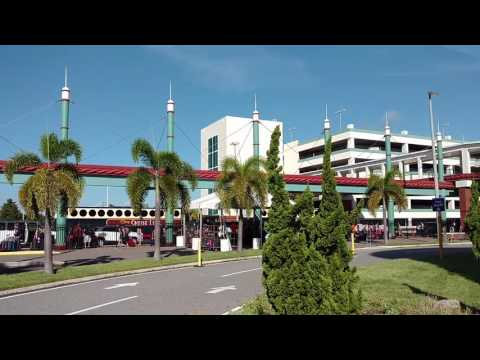 MUST SEE!!! GETTING TO the Disney Cruise Terminal Port Canaveral, FL