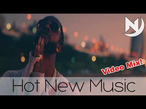 🔥 Hot New Hip Hop / Black / Trap / Rap / Pop Club Music Dance Mix July 2017 🔥