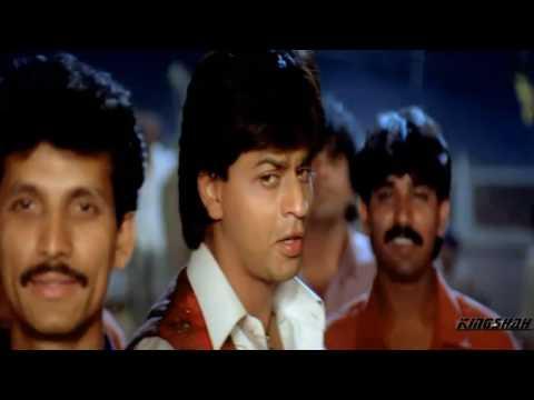 Mehandi Laga Ke Rakhna • DDLJ • HD 1080p • Shahrukh Khan, Kajol Superb Hits 1995