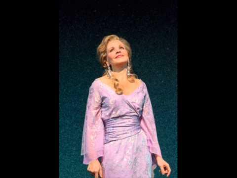 Renee Fleming's Salome (Il est doux)