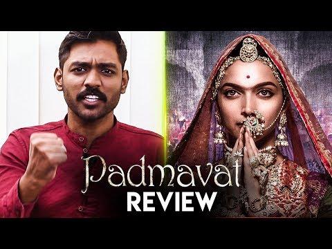 Padmaavat Review | Ranveer Singh | Deepika...