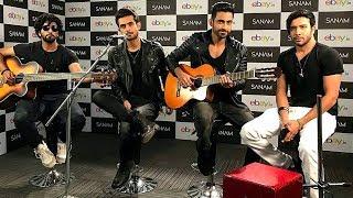 ||SANAM band live chat  on Facebook (eBay India)||