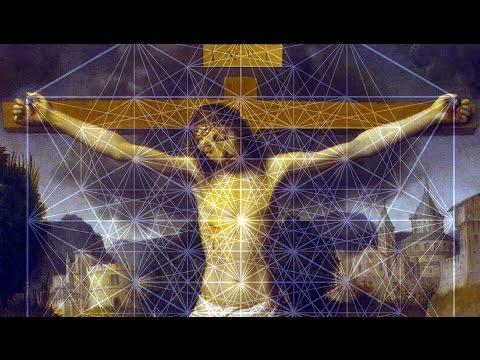 Crucifixion Geometry & Metatron's Cube