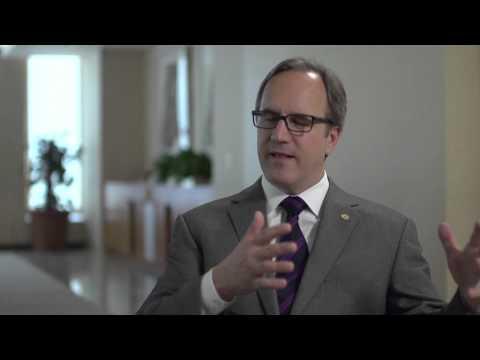 2012 Minnesota Business Hall of Fame: Douglas Baker Jr. Profile