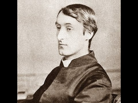 Deep Relaxation: Meditation Music and Gerard Manley Hopkins Poems (soft spoken poetry, asmr)