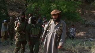 CNN: Inside the everyday life of the Taliban
