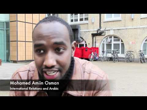 Worldwide Somali Students & Professionals - Meet Some Of The Members (Part 2 Of 2)