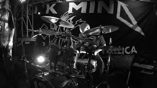 Dark Mind Metallica Tribute