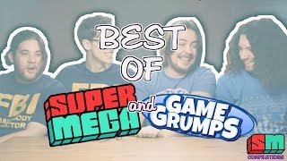Best Of SuperMega x Game Grumps - SuperMega Compilations