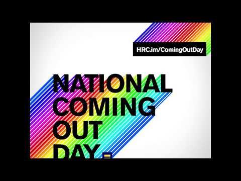 National Coming Out Day 2017 - Sara Ramirez