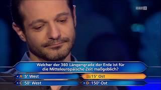 Hooman Vojdani bis 150.000€ | Millionenshow