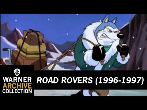 Road Rovers (Theme Song)