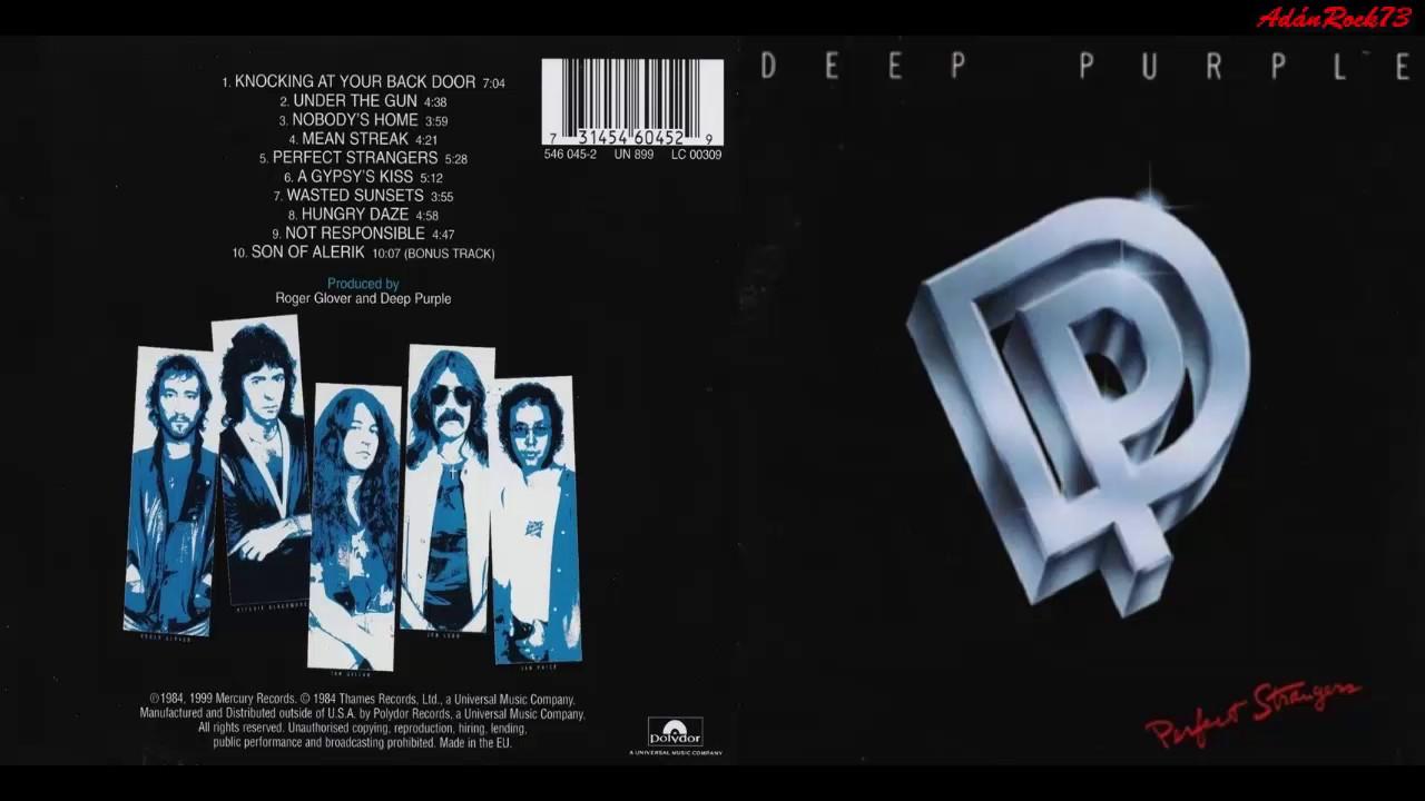 Deep Purple   Perfect Strangers Perfect Strangers, Remaster 20