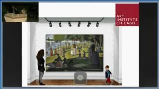 Музейные онлайн-курсы: целевая аудитория, организация, результаты