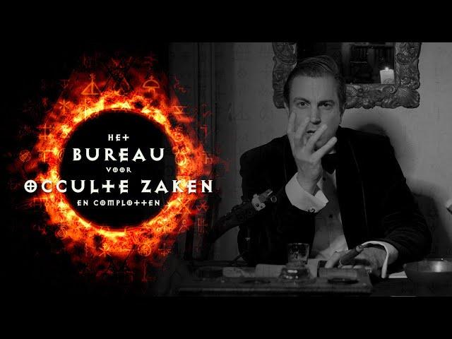 Van oude en nieuwe werelden | Het Bureau voor Occulte Zaken en Complotten #13