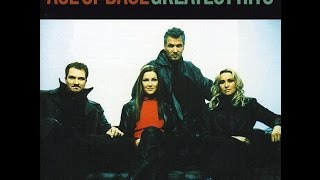 ACE OF BASE - GREATEST HITS (full album)
